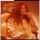 Joanna Canta Lupicinio [cd Original Lacrado De Fabrica]